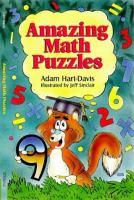 Amazing Math Puzzles
