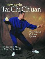 New Style Tai Chi Ch'uan