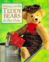 Making Lovable Teddy Bears