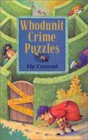 Whodunit Crime Puzzles