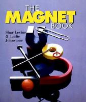 The Magnet Book