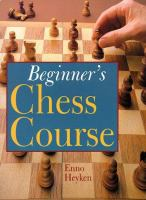 Beginner's Chess Course