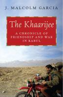 The Khaarijee
