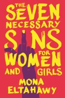 Image: The Seven Necessary Sins for Women and Girls