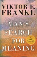 89. Man's Search for Meaning