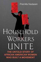 Household Workers Unite book cover