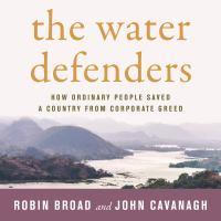 The Water Defenders