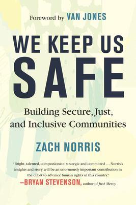 We Keep Us Safe Together