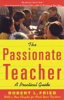 Passionate Teacher