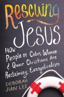 Rescuing Jesus