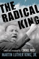 Image: The Radical King