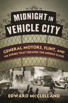 Midnight in Vehicle City