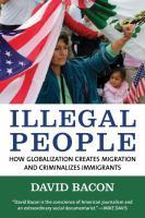 Illegal People