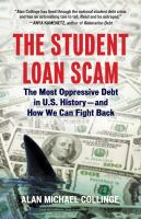 The Student Loan Scam