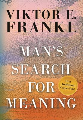 Cover image for Man's Search for Meaning