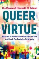 Queer Virtue