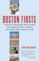 Boston Firsts