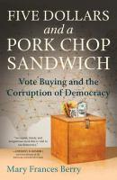 Five Dollars and A Pork Chop Sandwich