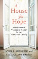 A House for Hope