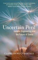 Uncertain Peril