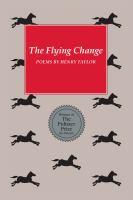 The Flying Change