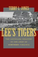 Lee's Tigers