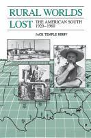 Rural Worlds Lost