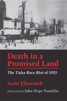 Death in A Promised Land