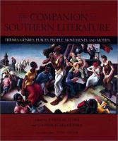 The Companion to Southern Literature