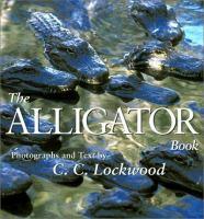 Alligator Book