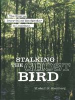 Stalking the Ghost Bird