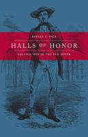 Halls of Honor