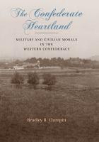 The Confederate Heartland