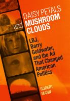 Daisy Petals and Mushroom Clouds