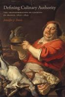 Defining Culinary Authority