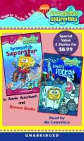 SpongeBob SquarePants Chapter Books