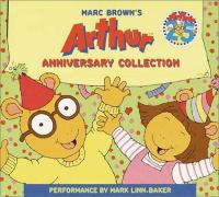 The Arthur Anniversary Collection
