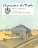 Chanukah on the Prairie