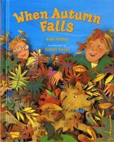 When Autumn Falls
