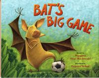 Bat's Big Game