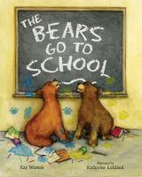 The Bears Go to School