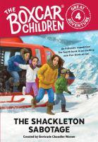 The Boxcar Children Great Adventure