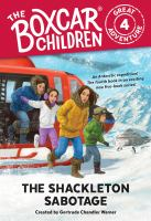 The Boxcar Children : Great Adventure