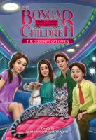 The Celebrity Cat Caper