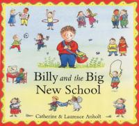 Billy and the Big New School