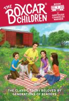 The Boxcar Children
