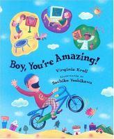 Boy, You're Amazing!