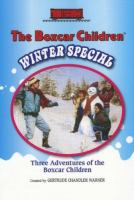 The Boxcar Children Winter Special