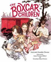 Boxcar Children mysteries. 01 : The boxcar children