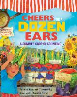 Cheers for a dozen ears : a summer crop of counting